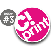 GEMfix have been at C!PRINT in Lyon, France, February 2015