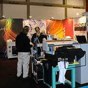 GEMfix have been at Expo Portugal Print in Matosinhos, Portugal, March 2013
