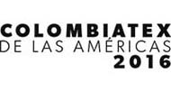 GEMfix have been at Colombiatex de las Americas, Colombia, 2016