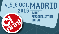 GEMfix have been at C!Print Madrid 2016