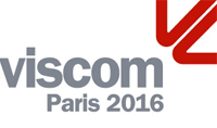 GEMfix have been at Viscom Paris 2016