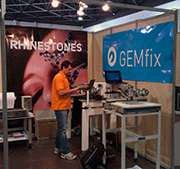 GEMfix have been at InCom in Marseille, France, May 2012