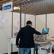 GEMfix have been at CTCO in Lyon, France, February 2012